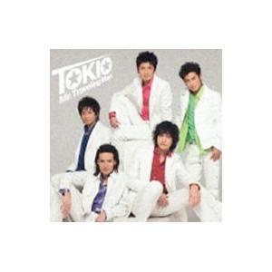 TOKIO/Mr.Traveling Man 初回限定盤B