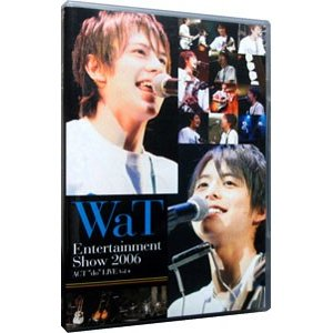 "DVD/WaT Entertainment Show 2006 ACT""do""LIVE Vol.4