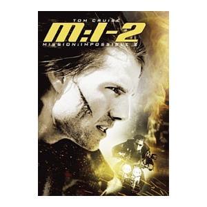 DVD/M:I−2(ミッション:インポッシブル2)|netoff