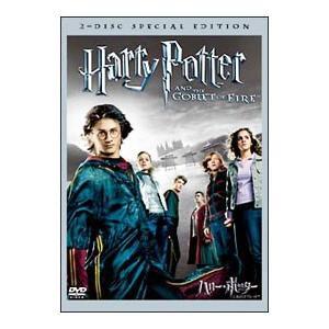DVD/ハリー・ポッターと炎のゴブレット 特別版|netoff
