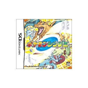 DS/ポケモンレンジャー|netoff