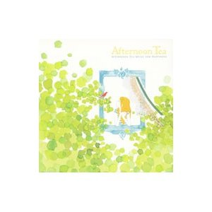 オムニバス/AFTERNOON TEA MUSIC FOR HAPPINESS〜Do The All Things Together〜