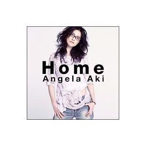 アンジェラ・アキ/Home|netoff