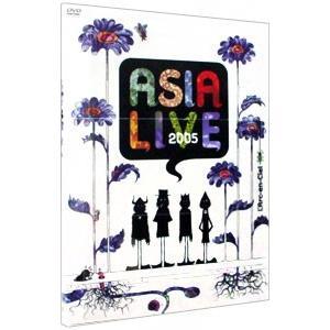 DVD/ASIALIVE 2005|netoff