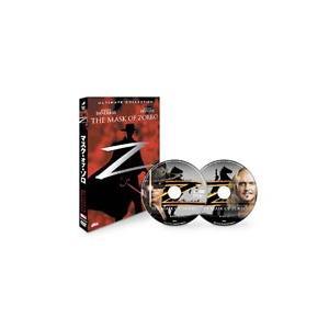 DVD/マスク・オブ・ゾロ アルティメット・コレクション|netoff