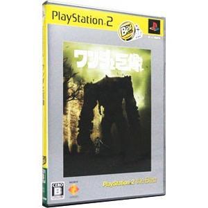PS2/ワンダと巨像 PS2 the Best|netoff