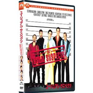 ■カテゴリ:中古DVD・ブルーレイ ■商品情報:ブライアン・シンガー【監督】 スティーヴン・ボールド...