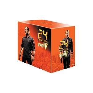 DVD/24−TWENTY FOUR−シーズンV DVDコレクターズBOX|netoff