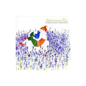 オムニバス/AFTERNOON TEA MUSIC FOR ...