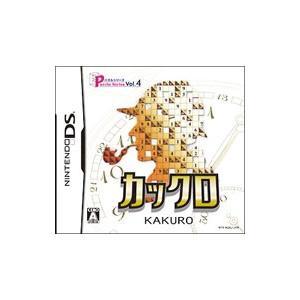 DS/パズルシリーズ カックロ|netoff