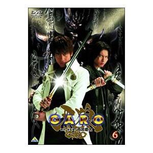 DVD/牙狼 6 netoff