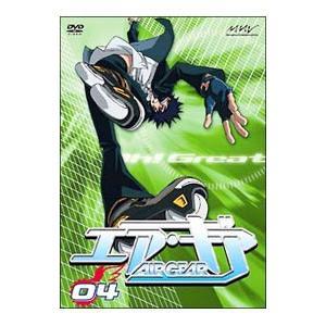 DVD/AIR GEAR DVD 04