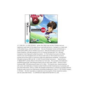 DS/ワールドサッカーウイニングイレブンDS|netoff