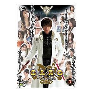 DVD/牙狼 7 netoff