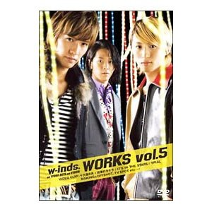 DVD/WORKS vol.5|netoff
