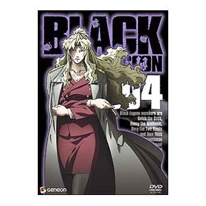 DVD/BLACK LAGOON 004