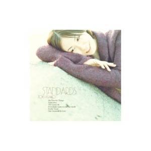 土岐麻子/STANDARDS〜土岐麻子ジャズを歌う〜|netoff
