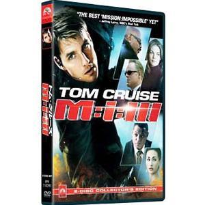 DVD/M:i:III スペシャル・コレクターズ・エディション|netoff
