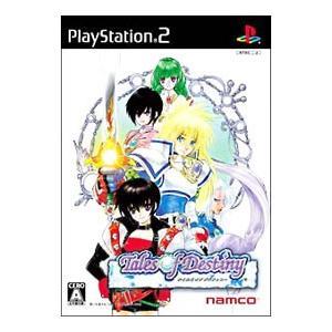 PS2/テイルズ オブ ディスティニー|netoff