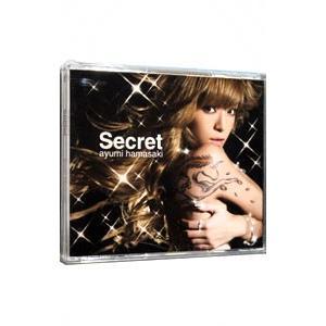 浜崎あゆみ/Secret|netoff