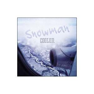COOLON/Snowman 初回生産限定盤