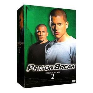 DVD/プリズン・ブレイク DVDコレクターズ・ボックス 2|netoff