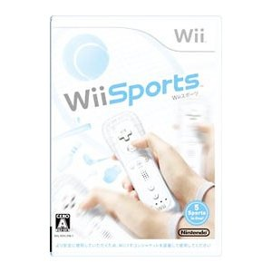 Wii/Wii Sports|netoff