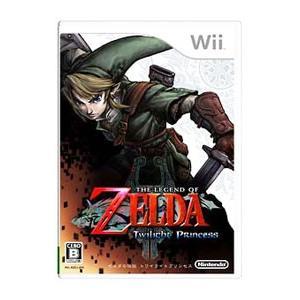 Wii/ゼルダの伝説 トワイライトプリンセス|netoff