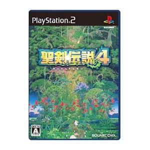 PS2/聖剣伝説4|netoff