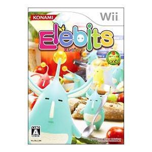 Wii/Elebits エレビッツ|netoff