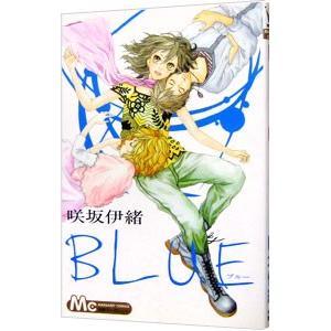 BLUE 1/咲坂伊緒|netoff