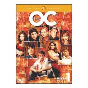 DVD/The OC ファースト・シーズン Vol.1|netoff