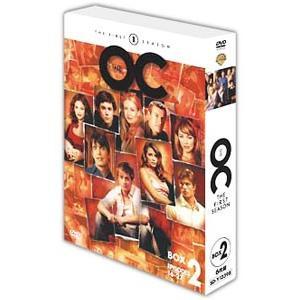 DVD/The OC ファースト・シーズン コレクターズ・ボックス 2|netoff