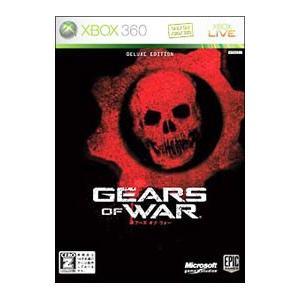Xbox360/ギアーズオブウォー (CERO「Z」 18歳以上のみ対象)|netoff