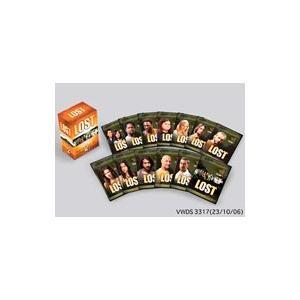 DVD/LOST シーズン2 COMPLETE BOX|netoff