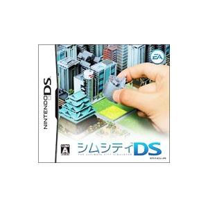 DS/シムシティDS|netoff