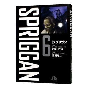 スプリガン 6/皆川亮二