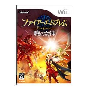 Wii/ファイアーエムブレム 暁の女神|netoff