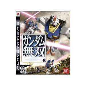 PS3/ガンダム無双|netoff