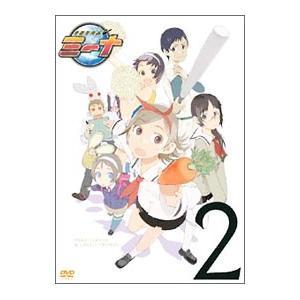 DVD/月面兎兵器ミーナ 2