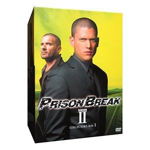 プリズン・ブレイク シーズンII DVDコレク...の関連商品1
