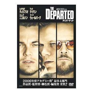 DVD/ディパーテッド|netoff