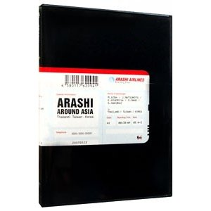 DVD/ARASHI AROUND ASIA|netoff