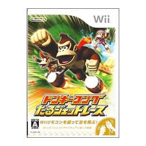 Wii/ドンキーコング たるジェットレース|netoff
