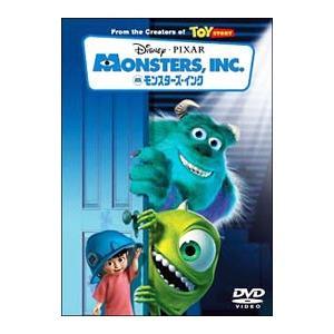 DVD/モンスターズ・インク|netoff