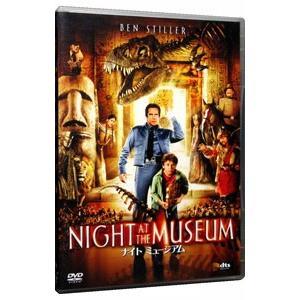 DVD/ナイト ミュージアム|netoff