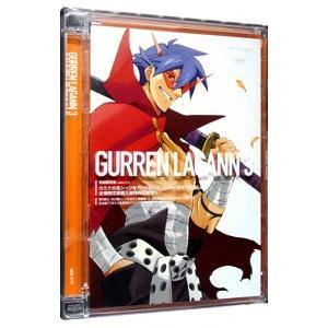 DVD/天元突破グレンラガン 3|netoff
