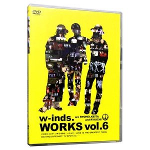 DVD/WORKS vol.6|netoff