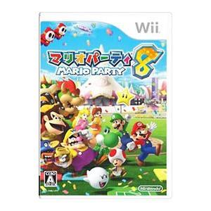 Wii/マリオパーティ8|netoff