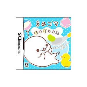 DS/まめゴマ ほのぼの日記|netoff